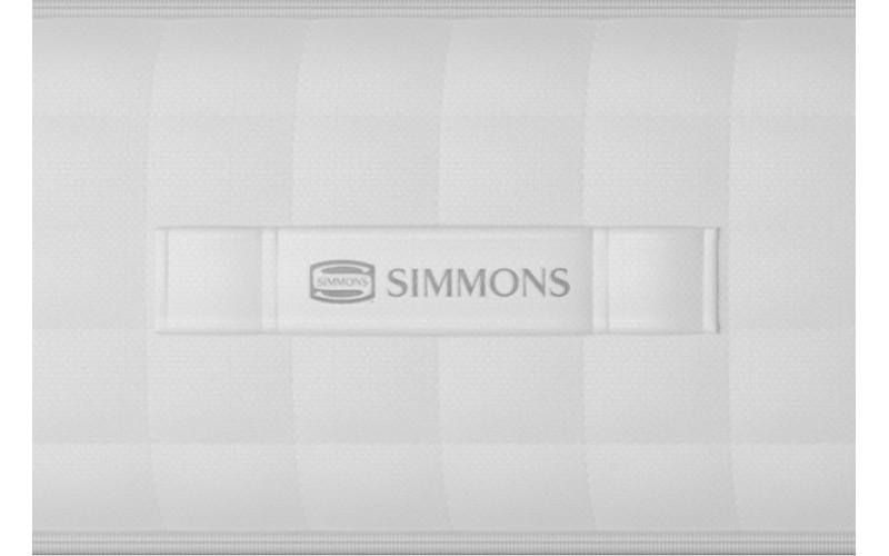Matelas Simmons L'Exception