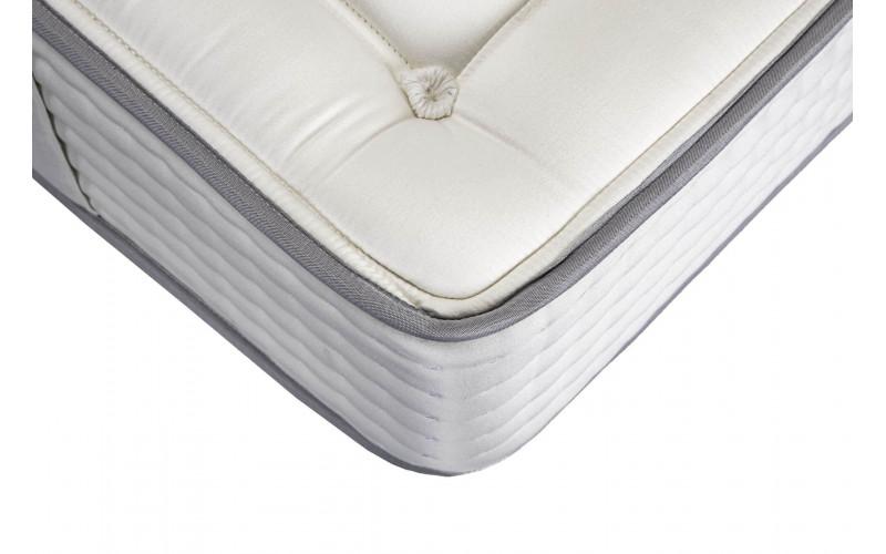Pack Déco Silver majesty-Toundra Gris-eglantine-inox