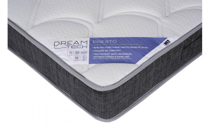 ensemble Dreamtech Presto-Toundra Gris