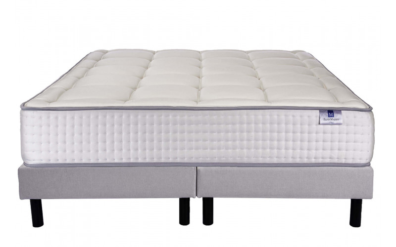 Pack Diamond silver majesty-Aigle-couette-parure-alese
