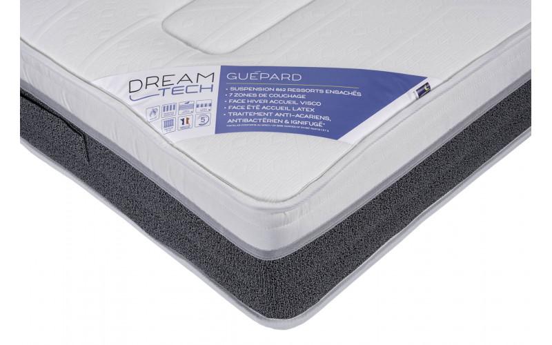 Déco Dreamtech Guépard-Easysom Anthracite